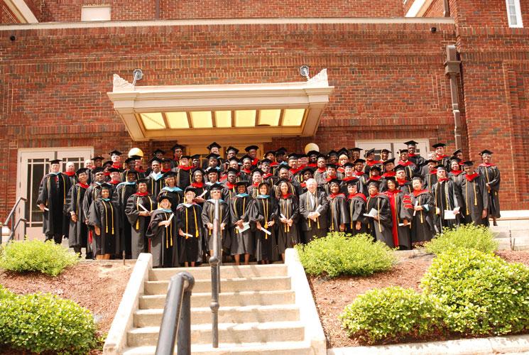 Graduation | Andersonv...